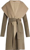 Diane von Furstenberg Jenna coat