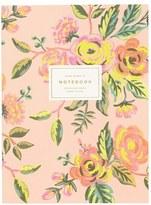 Rifle Paper Co. 'Jardin De Paris' Ruled Notebook - Pink