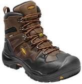 """Keen Men's Coburg 6"""" Waterproof Steel Toe Boot"""