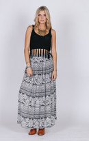 Raga The Lexi Maxi Skirt