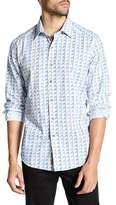 Robert Graham Cargo Woven Classic Fit Shirt