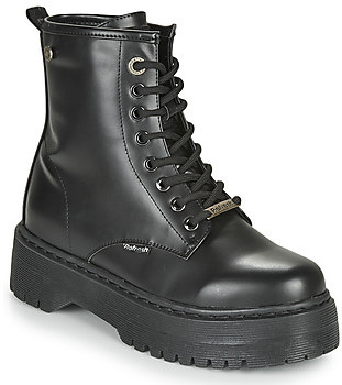 Refresh 72541 women's Mid Boots in Black