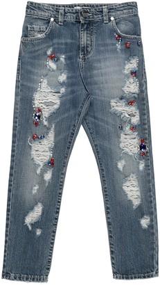 Byblos Denim pants