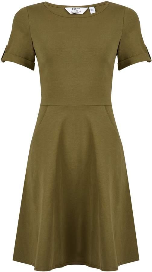 ed4d711a18e Dorothy Perkins Petite Dresses - ShopStyle Australia