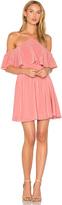 Amanda Uprichard Baja Dress