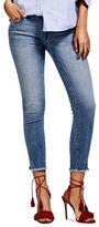 Dl Florence Instasculpt Cropped Jeans