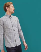 Ted Baker Cotton poplin shirt