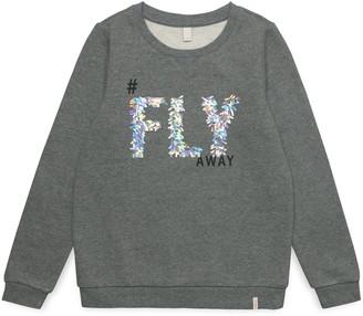 Esprit Girl's RM1507509 Sweatshirt