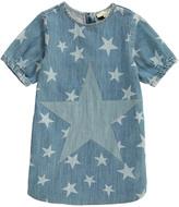 Stella McCartney Star-Print Bess Dress