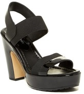 Donald J Pliner Nolita Platform Sandal