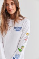 Junk Food Clothing The Jetsons Long Sleeve Tee