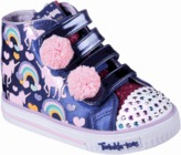 Skechers Kids' Twinkle Toes Dreamin Days Sneaker Toddler/Preschool