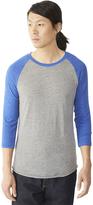 Alternative Baseball Eco-Jersey T-Shirt