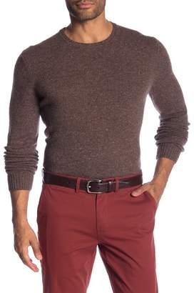 Brooks Brothers Crew Neck Merino Wool Sweater