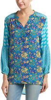 Tolani Monisha Silk Top