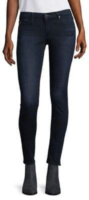 AG Jeans Super Skinny Ankle Jeans