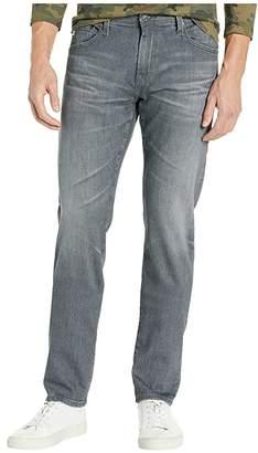 AG Jeans Tellis Modern Slim Leg Jeans in 8 Years Nico (8 Years Nico) Men's Jeans