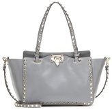 Valentino Garavani Rockstud Small Leather Tote