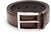Prada Saffiano-leather belt