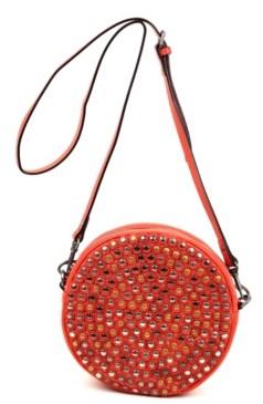 Old Trend Full Sun Leather Crossbody Bag