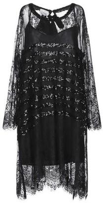Edward Achour Short dress