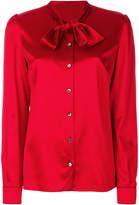 Dolce & Gabbana soft classic blouse