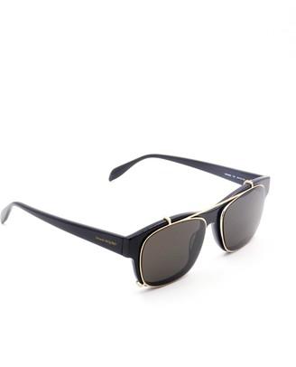 Alexander McQueen AM0262S Sunglasses
