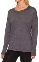 Betsey Johnson Long Sleeve Pullover