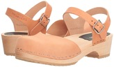 Swedish Hasbeens Covered Low Women's Shoes