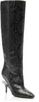 Maison Margiela Ghost Wedge Boots