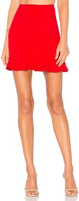 Lovers + Friends Flamingo Skirt