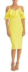 Rachel Roy Marcella Sheath Dress