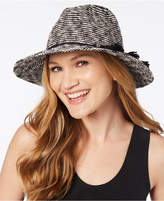 INC International Concepts Striped Packable Hat, Created for Macy's