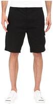 Nautica Sail Cloth Poplin Cargo Shorts
