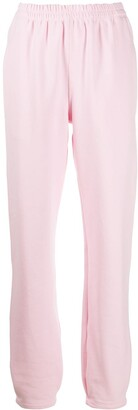 Styland Straight Leg Sweatpants