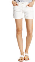 Levi's Global Mid-Length Denim Shorts