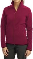 Arc'teryx Maeven Jacket - Polartec® Power Stretch® Pro (For Women)