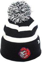 '47 Toronto Raptors Striped Cuff Knit Hat