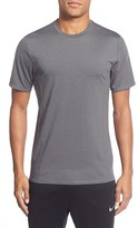 Zella Men's 'Celsian' Moisture Wicking T-Shirt