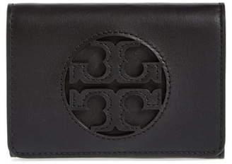 Tory Burch Medium Miller Leather Wallet