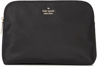 Kate Spade Watson Lane Briley Shell Cosmetics Case