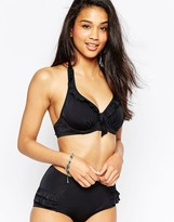 Pour Moi? Pour Moi Splash Underwired Bikini Top