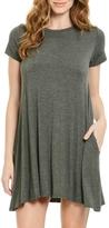 Elan International Classic Shirt Dress