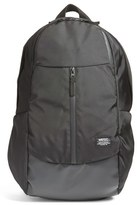Wesc Men's Leon Premium Backpack - Black