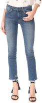 Paige Julia Straight Leg Jeans