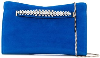Jimmy Choo Venus clutch