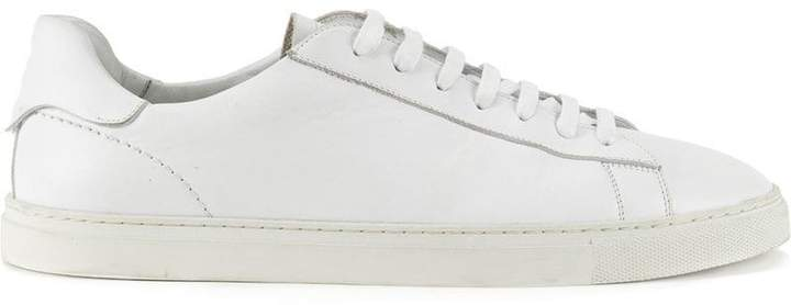 DSQUARED2 Tennis Club low top sneakers