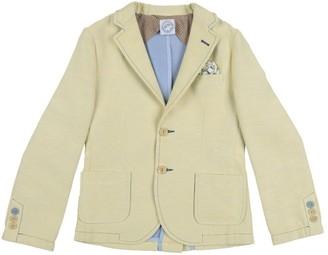JOHN TWIG Suit jackets