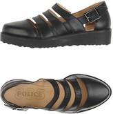 POLICE 883 Sandals - Item 11193683