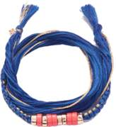 Aurelie Bidermann Takayama Bracelet With Coral